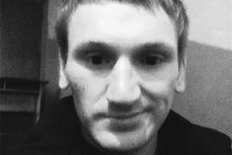 Антон Мартынковский