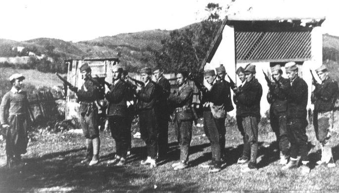 Жертва Тито: как потомки русского эмигранта выселили полицию