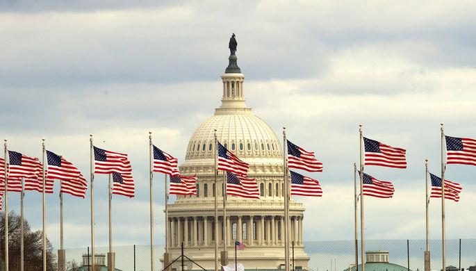 «Сговор» с талибами*: в США хотят ввести санкции против России