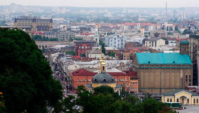 Москва или Бандера: в Киеве борются за название проспекта