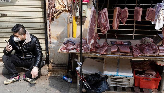 Больше водки и свинины: как Китай борется с бедностью