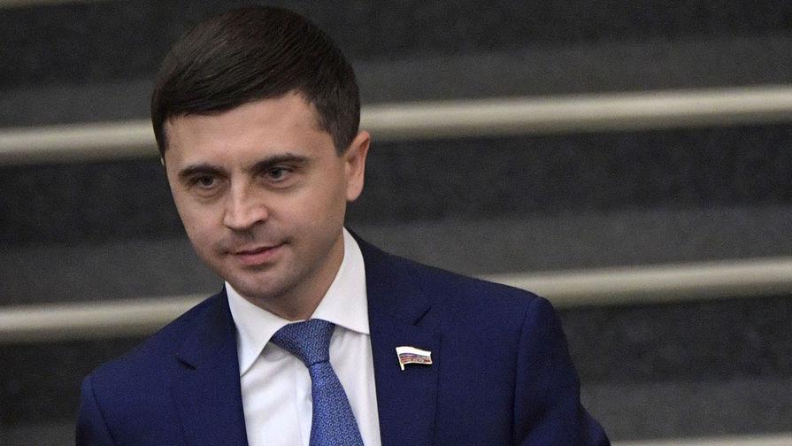 В Госдуме ответили на слова об уничтожении Украины Россией
