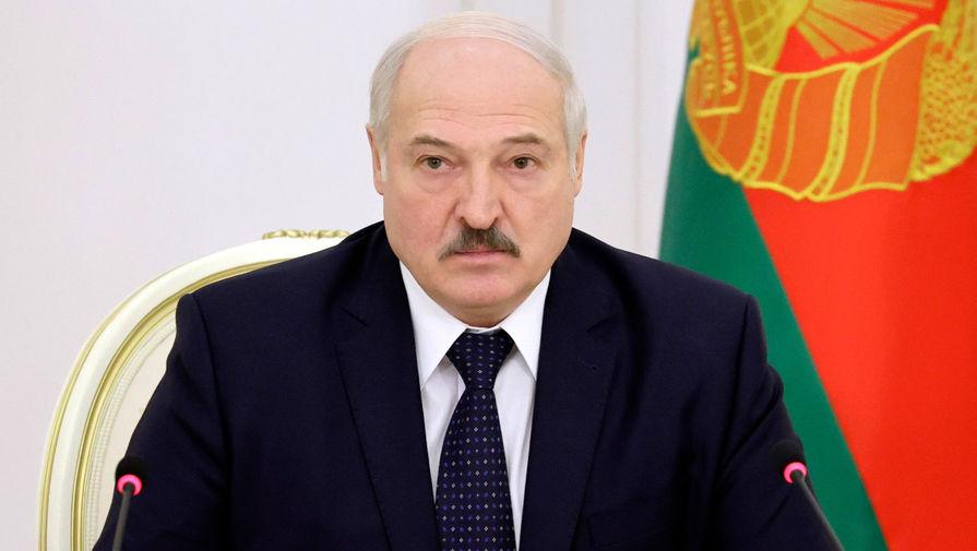 Лукашенко рассказал о помощи обычных граждан в раскрытии госпереворота