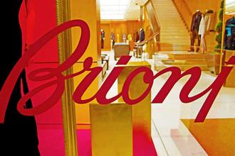 Французский холдинг, владеющий брендами Gucci, Sergio Rossi покупает итальянский дом моды Brioni