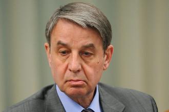 Министр культуры Александр Авдеев подвел итоги года