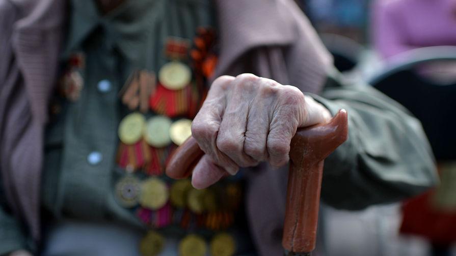 В Госдуме предложили сажать на 5 лет за оскорбление ветеранов