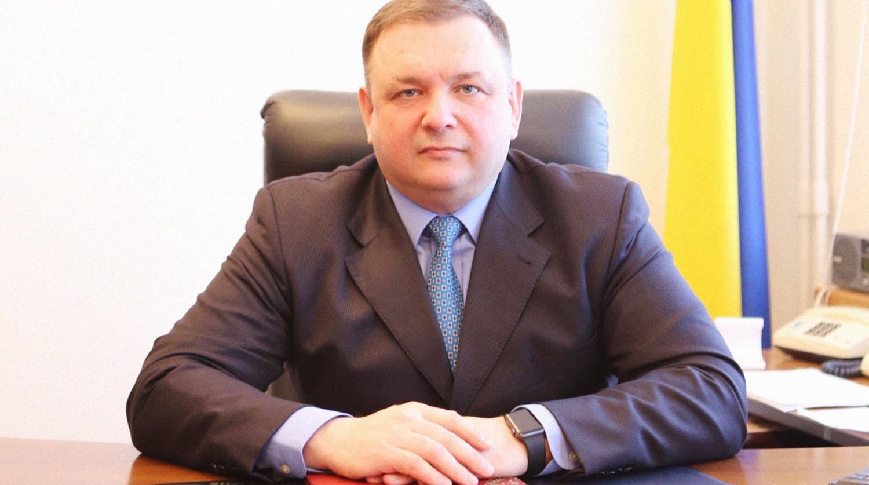 На экс-главу Конституционного суда Украины завели дело