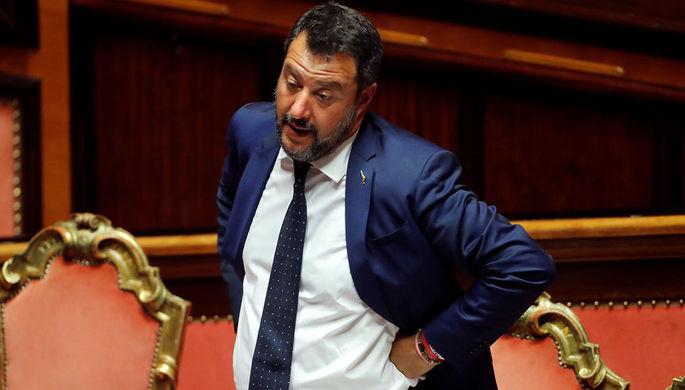 Вотум недоверия: правительство Италии на грани коллапса