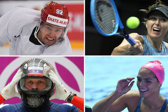 От кокаина до мельдония: российские звезды на допинге