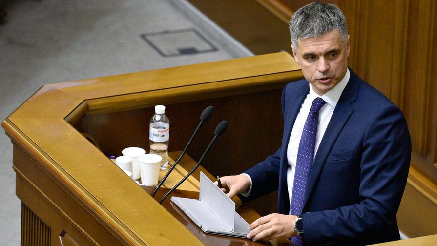 Глава МИД Украины сообщил о подготовке нового обмена заключенными с РФ