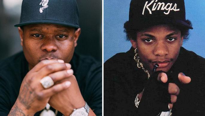 Наркотики, оружие, тюрьма: сыгравший рэпера Eazy-E актер убил карьеру