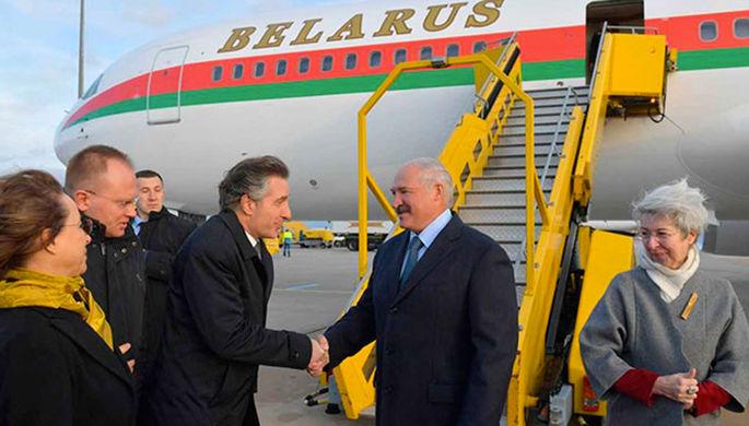 «Лукашенко мечется»: зачем президент Белоруссии поехал в Австрию