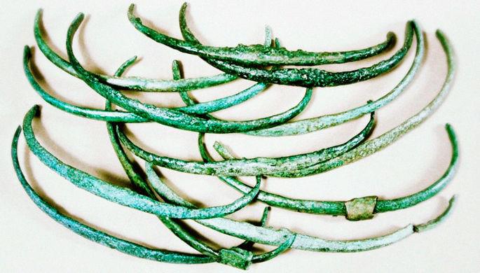 Топоры и кольца: какими были первые европейские деньги