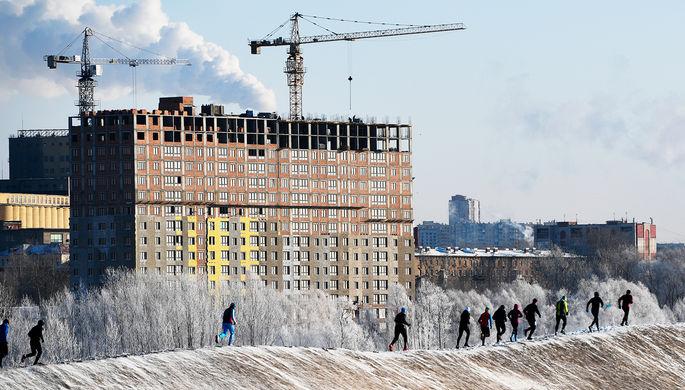 Надежных все меньше: почему россиянам отказывают в ипотеке