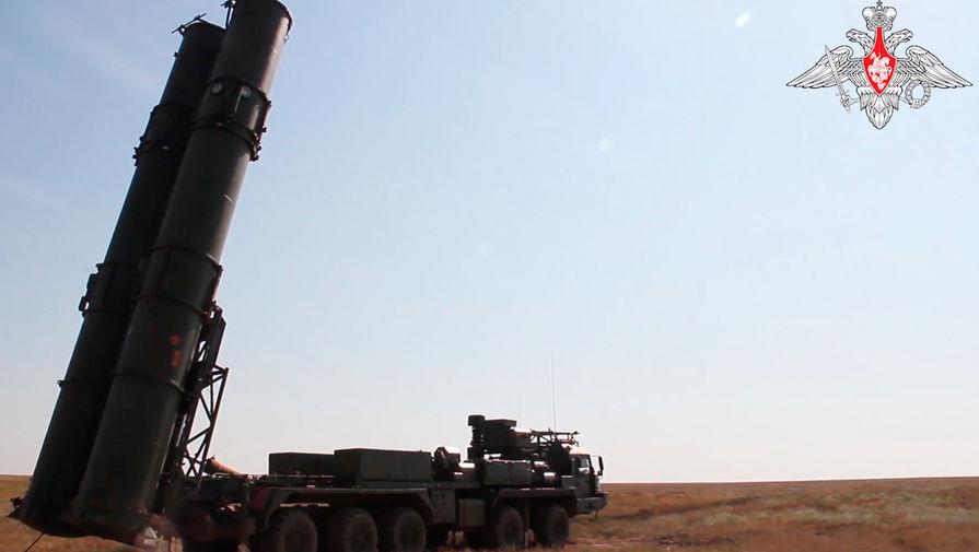 СМИ: в России началось серийное производство ракет для С-500