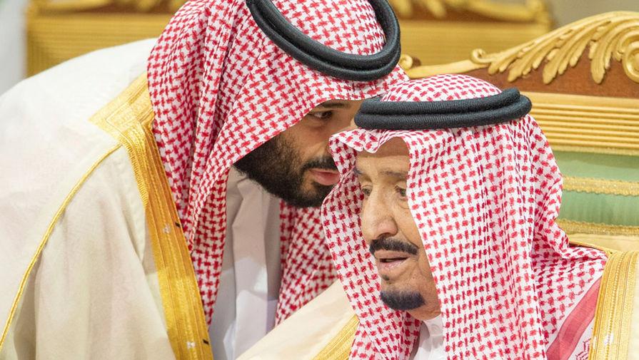 Торговцы, промышленники и саудиты. Названы богатейшие семьи Земли