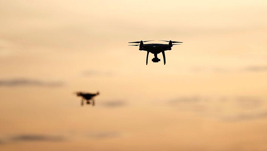 В США показали дрон для снабжения солдат на передовых позициях