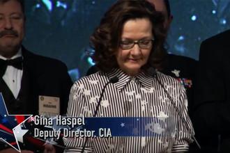 Новый директор ЦРУ Джина Хаспел