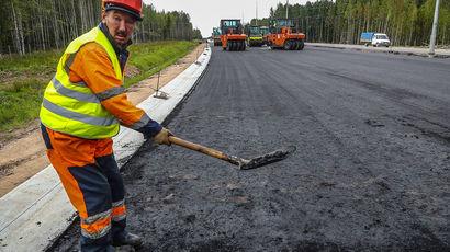 Михаил Блинкин о том, почему российские дороги сложно привести в порядок