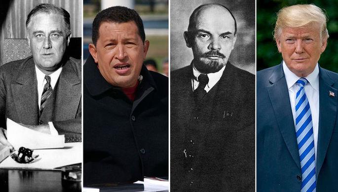 Ходоки и радио: как политики общаются с народом