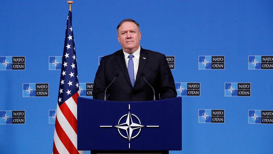 США пообещали Египту помощь в борьбе с терроризмом