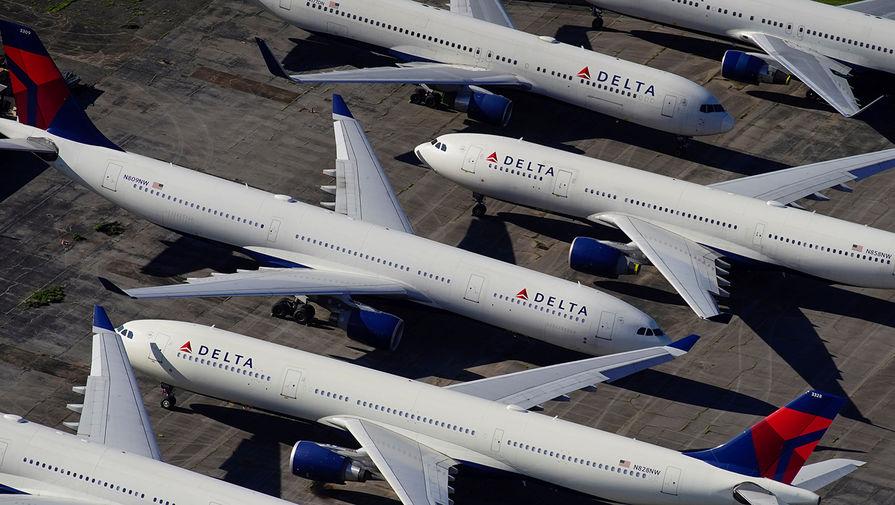 США ограничат воздушное сообщение с Белоруссией