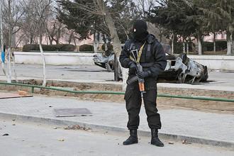 Режим ЧП в казахстанском Жанаозене может быть продлен
