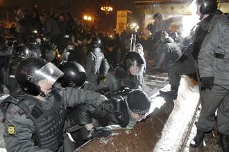 Силовые ведомства в России живут по своим особым законам