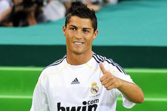 Возможно, переход Криштиану Роналду в «Реал» надолго останется самым дорогим в истории футбола