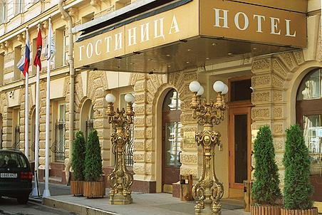 Як ви вибираєте свій ідеальний готель