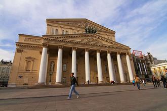Стало известно, какие оперные и балетные новинки появятся в следующем сезоне на обеих сценах Большого театра