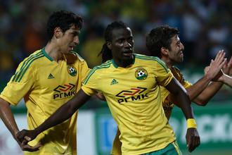 Теперь «Кубани» предстоит дебютировать в групповом турнире Лиги Европы