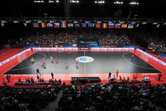 В субботу сборная России по мини-футболу поспорит с Италией за титул чемпиона Европы