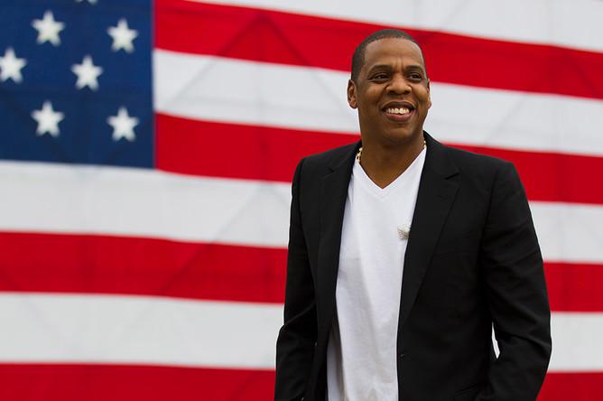 Jay Z — $60 млн