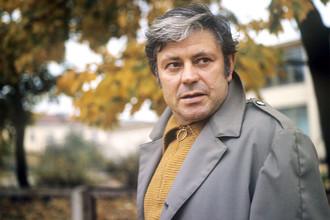 Советский и литовский актер, народный артист СССР Донатас Банионис умер 4 сентября в возрасте 90 лет