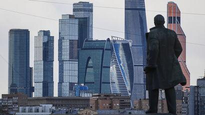 Экономисты прогнозируют рост ВВП России на 1–1,5% в 2017 году