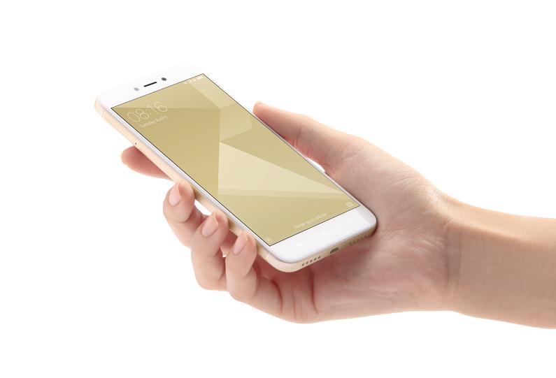 Redmi 4X / Пресс-СЃРужба Xiaomi