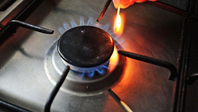 Газ дорожает: цены для населения повысятся с 1 августа