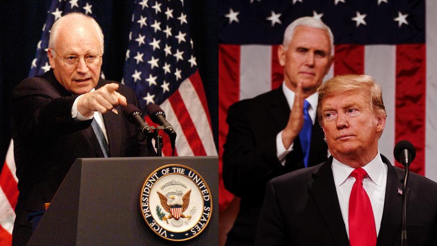«Похож на Обаму»: за что республиканцы ненавидят Трампа