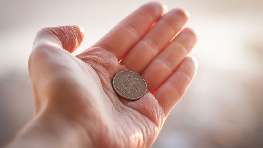 Калиф на час: рубль укрепляется до санкций