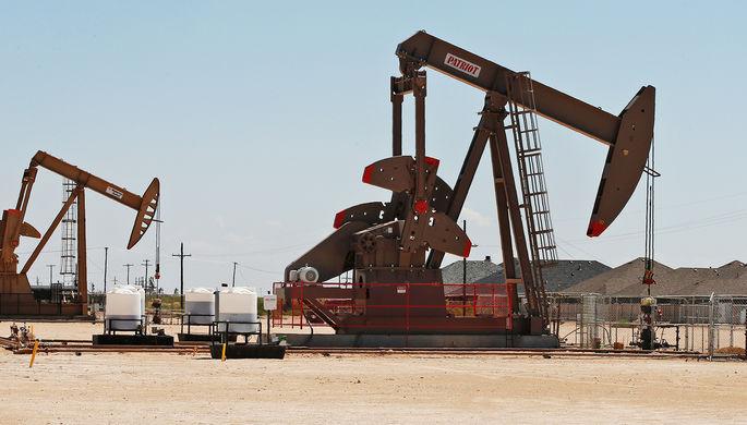 Отложенный эффект: почему нефть продолжает падать