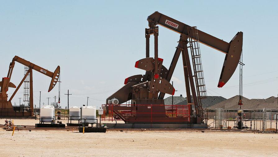 Стоимость нефти Brent опустилась ниже $29