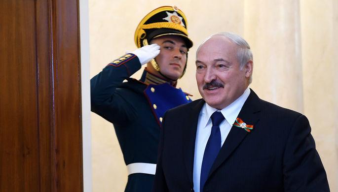 Кремль: Россия никогда не вмешивалась в белорусские выборы