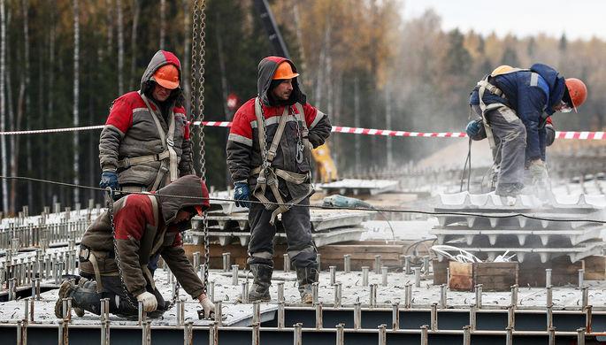 Условный подсчет: как в России обнаружили снижение долгов по зарплате