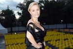 Актриса Марина Зудина нацеремонии закрытия 32-го фестиваля российского кино «Кинотавр»