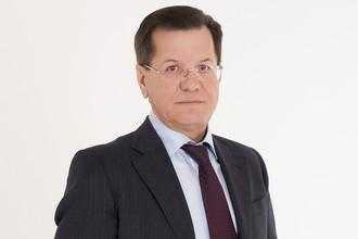 Губернатор Астраханской области Александр Жилкин
