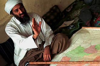 Усама бен Ладен (1998 год)