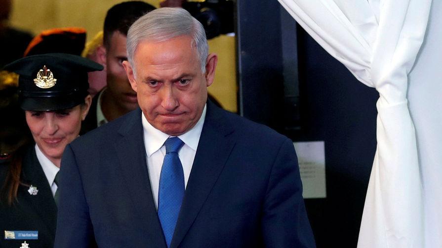 Премьер Израиля оценил действия полиции в Восточном Иерусалиме