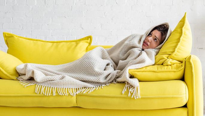 Холодно и дорого: почему европейцы умирают без отопления