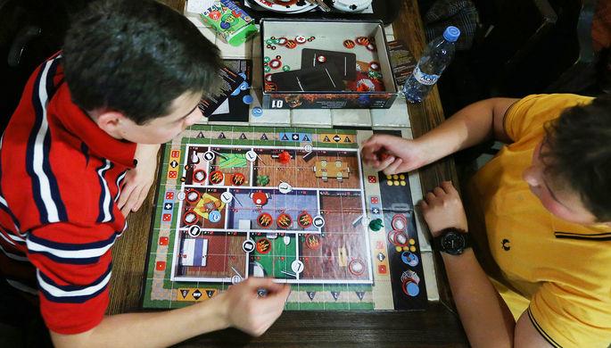 Вышли из подземелья: как пандемия повлияла на мир настольных игр